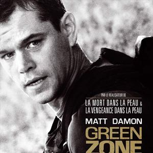 ORQS#3 GreenZone de Paul Greengrass