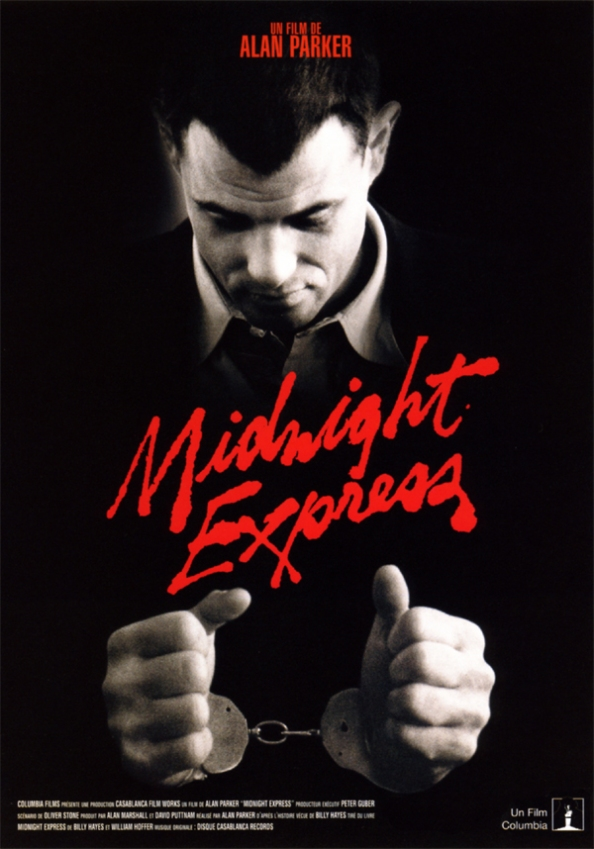 ORQS #2 « Midnight Express » de Alan Parker