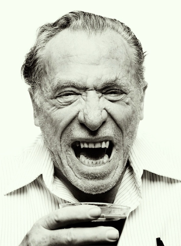 Soulève du Bouquin #1 –Bukowski