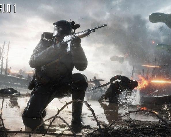 Tuto Battlefield 1 #2 Les lignes defronts