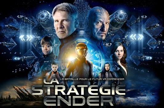 ORQS #4 «La stratégie d'Ender» de GavinHood