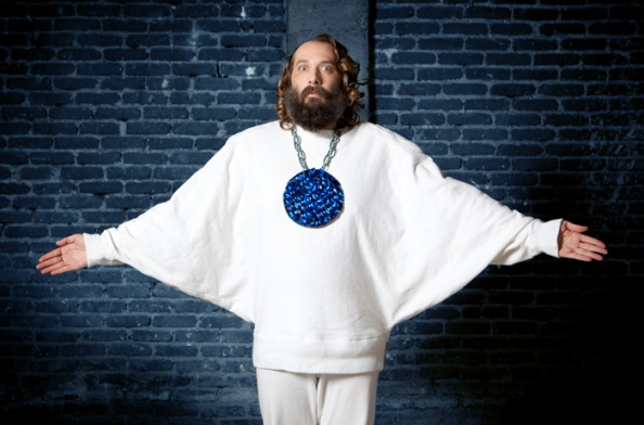 Instant musique #5 – Sebastien Tellier – Russian Attraction
