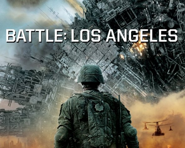 ORQS #6 World invasion : Battle of Los Angeles de Jonathan Liebesman